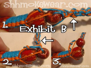 Shhmokewear Original Wrist Hookah Bracelet Pipe Smell Proof Mouthpiece Design Diagram
